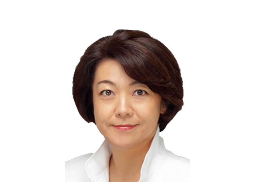 2016年 参議院選挙 自民党沖縄県連 公認候補者 島尻あい子